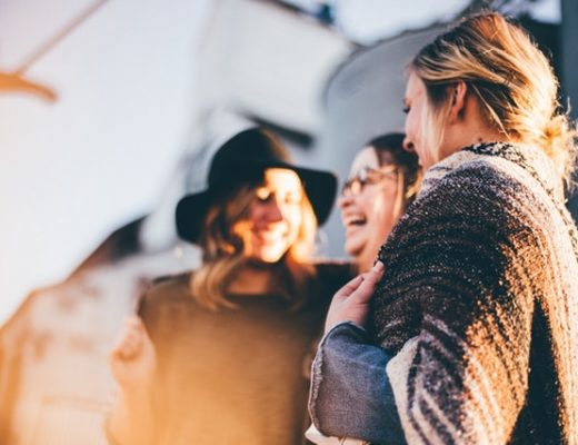 Survey Reveals Your Twenties Are The Best Years Of Your Life