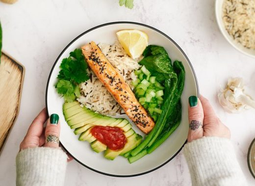 5 Things To Include In Your Diet To Ease The Physical Effects Of Trauma
