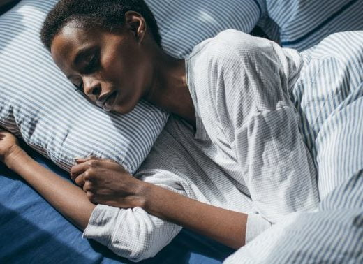 This Supplement Pair Works Like A Dream For Calm Nights & Deep Sleep*