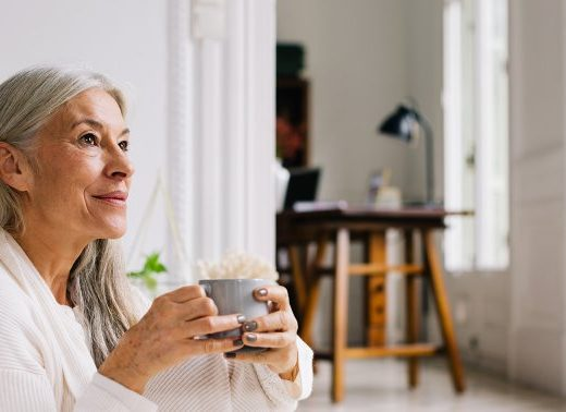 Stress Increases During Menopause: 6 Ways To Stay Calm Through It All