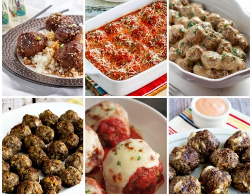 Low-Carb and Keto Meatball Recipes – Kalyn's Kitchen