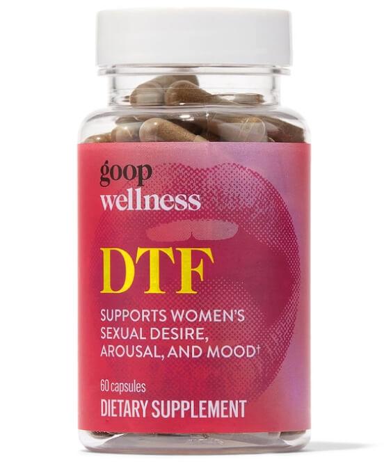 goop Wellness DTF goop, $55/$50 with subscription