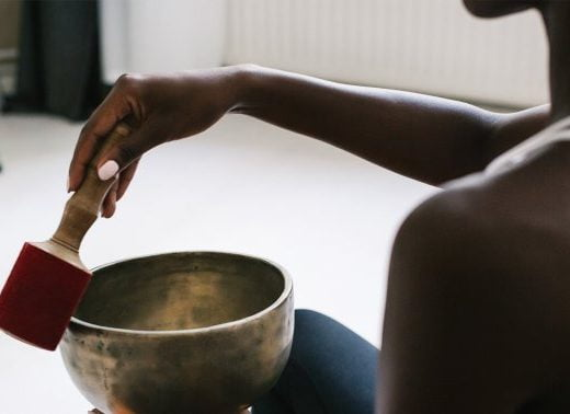 This Spiritual Instrument Can Raise Your Vibration On Demand: How To Play It
