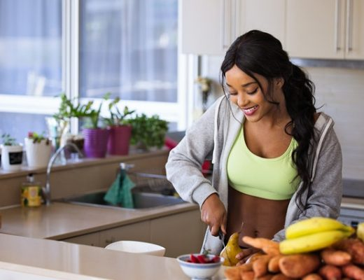 6 Easy Ways To Boost Your Metabolism - Art of Healthy Living