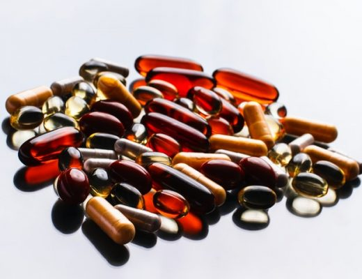 6 Supplements That Are Proven To Help With Your Workout Regime